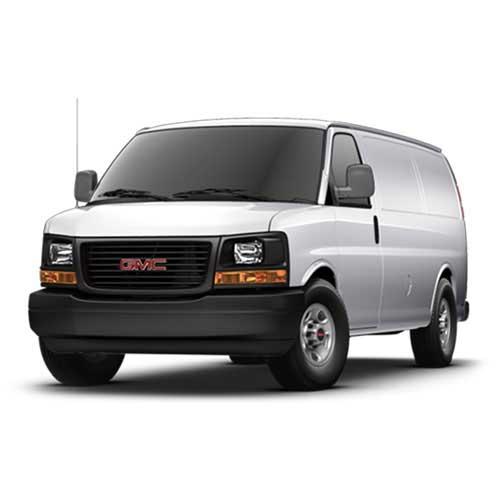 Chevy Express/GMC Savana