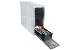 Wheelwell Storage