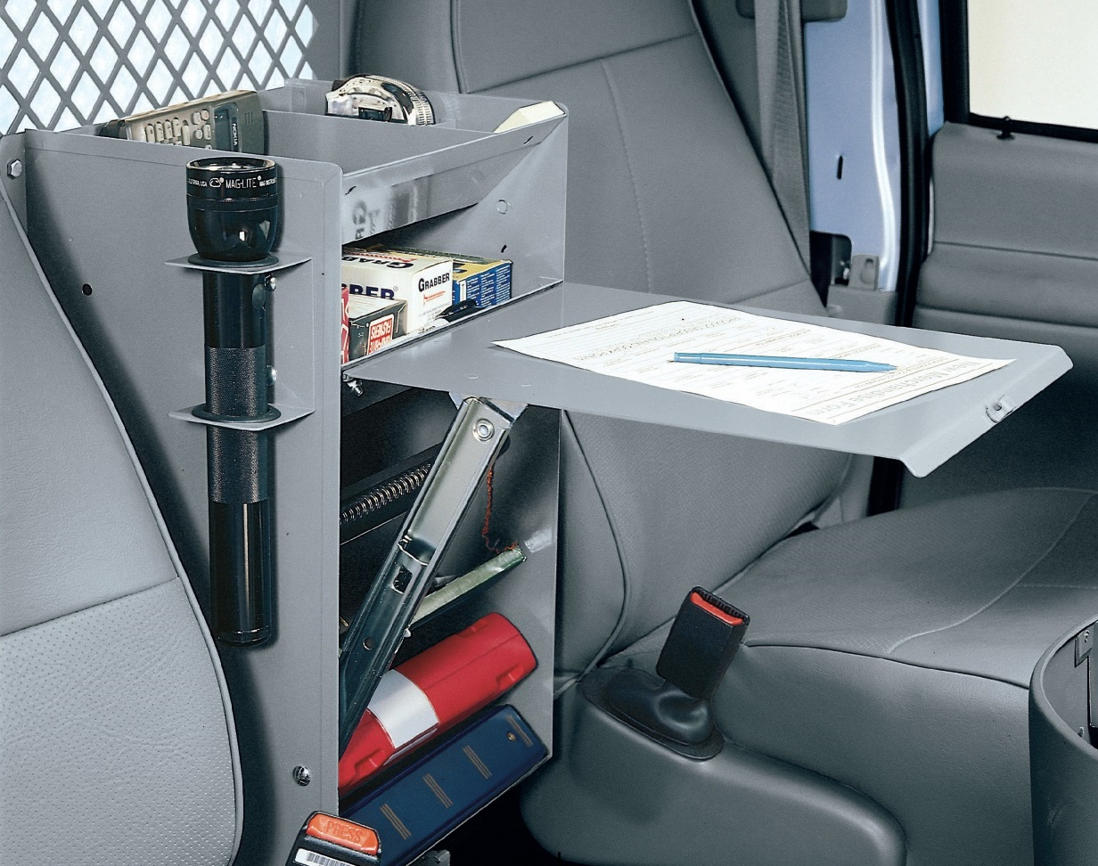 Cab Storage