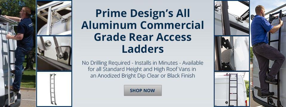 Prime Design's New
