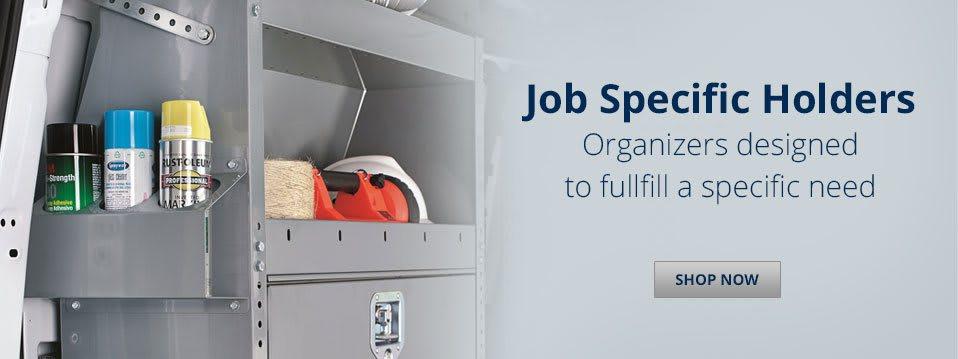 Job Specific Holder