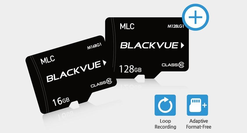 Blackvue DR590-1CH 1 Channel Dash Camera